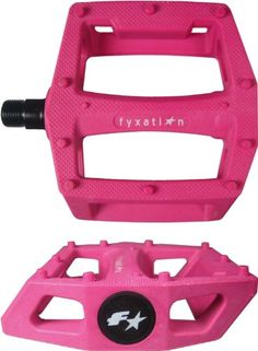 Fyxation Gates BMX Platform Pedal Pink -- ** AMAZON BEST BUY **