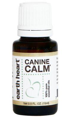 Canine Calm, Essential Oil                                                                                                                                                     More