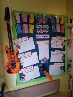 The Bishops Primary School Classroom Displays Primary Working Wall, Literacy Working Wall, Year 6 Classroom, Primary Classroom Displays, Classroom Display Boards, Display Boards For School, Ks2 Classroom, Teaching Displays, Classroom Birthday