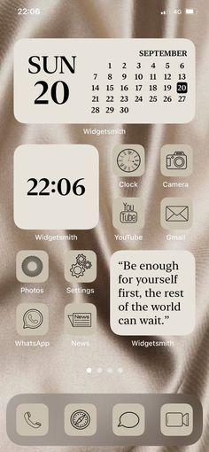 Iphone App Design, Iphone App Layout, Ios Design, Ios Widgets, Whatsapp Logo, Iphone Wallpaper Ios, Phone Screen Wallpaper, Wallpaper Wallpapers, Iphone Life Hacks