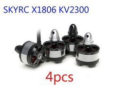 48.59$  Buy here - http://alisfd.shopchina.info/1/go.php?t=32774042708 - 4pcs SKYRC 1806 2300KV motors for RC kvadrokopter Quadcopter multicopter FPV  #aliexpressideas
