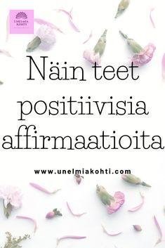 Teet, Affirmations, Meditation, Movie Posters, Film Poster, Positive Affirmations, Confirmation, Billboard, Film Posters