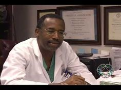 World famous neurosurgeon Dr. Ben Carson talks about why he became a success: one was his mother who believed in him when no one else did. The other was he learned early on the only person who is responsible for your success is you. When he opens a brain he can't tell the color of the person's skin, our brains are all the same.