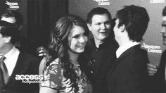 Eles formavam um dos casais mais perfeitos do mundo dos famosos! Volta, Nian!