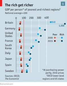 Globalisation has marginalised many regions in the rich world What can be done to help them?