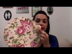 Cartonagem PAP - Sousplat Redondo e Sousplat Quadrado com os cantos arredondados - YouTube