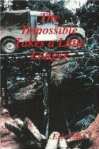"""""""The Impossible Takes a Little Longer"""" This is a true account of an incredible journey across the world, driving a (Eric Edis) Monster Trucks, Take That, The Incredibles, Christmas Presents, 4x4, Journey, Link, Xmas Gifts, Christmas Gifts"""