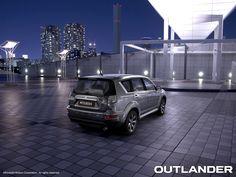 #Outlander #Mitsubishi #OutlanderK2