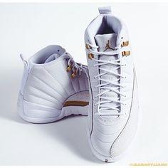 Should Jordan Brand release the OVO Air Jordan 12? @barneywang SneakerFiles.com #sneakerfiles #airjordan #drake