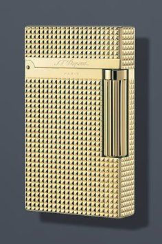 St Dupont Lighter By Serial Number