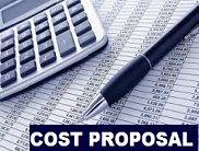 Jasa Pembuatan Proposal Biaya - Versi Donor Internasional, hanya Rp. 750,000,-