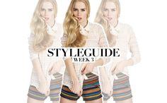 styleguide | BikBok