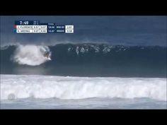 Gabriel Medina | Billabong Pro Tahiti 2015 | Round 3 - YouTube - movimento - exercício - exercise - atividade física - fitness - corpo - body - beleza - estética - belo - beautiful - esporte - sport - surf