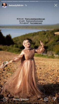 Wedding Dress Styles, Wedding Party Dresses, Bridal Dresses, Modern Hijab Fashion, Muslim Fashion, Modest Dresses, Simple Dresses, Hijabi Gowns, Muslimah Wedding Dress