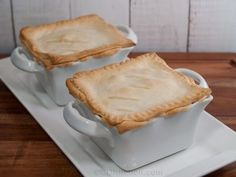 This copycat pot pie recipe is made with chicken, carrots, celery, onion, and peas in a thickened cream sauce that is baked in a homemade pie crust.  Delicious!