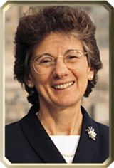 Rita R. Colwell (1934) Molecular Microbial Ecologist and Scientific Administrator ~Rita Colwell, Ph.D. served as the first woman Director of the National Science Foundation (1998-2004), where she exemplified the importance of STEM education by her leadership in K-12 STEM education, graduate STEM education, and the increased participation of women and minorities in science and engineering. Colwell has also served in many leadership and advisory positions for scientific org. & gov. agencies.