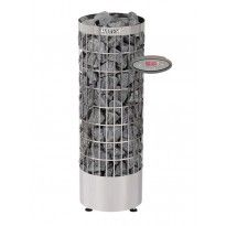 Sähkökiuas Cilindro PC70EE, 6,8kW (6-10m³)