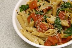 Pasta sauce for picky eaters!