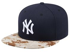 Los Angeles Yankees Memorial Day 59Fifty Fitted Cap by NEW ERA x MLB 68eb67d934e