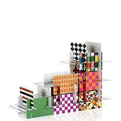 Charles Eames. House of cards.