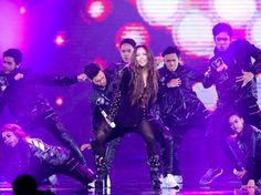 Pop diva A-mei grabs Golden Melody for best Mandarin female singer | Entertainment & Sports | FOCUS TAIWAN - CNA ENGLISH NEWS