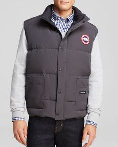 Canada Goose kids sale fake - Freestyle Vest | Vests, Canada Goose and Canada