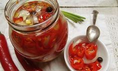 Canning - Pagina 3 - Hostess Punch Bowls, Salsa, Food And Drink, Jar, Canning, Drinks, Drinking, Beverages, Home Canning