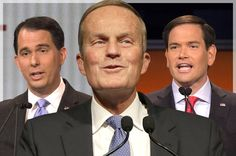 They're all Todd Akin now: How the Planned Parenthood sting backfired on Republicans