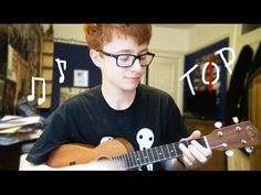 robin skinner (cavetown) he is my favorite and you should go give him a listen!!! this is his cover of the judge