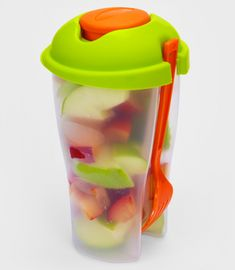I need this for food on the go