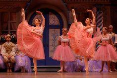 PNB Pacific Northwest Ballet Coppelia