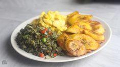 The Vegan Platter! The perfect Vegan breakfast for everyone to enjoy. Full of FLAVA and spices. Veggie Jamaican Patties, Healthy Vegan Breakfast, Healthy Eating, Clean Eating, Vegetarian Recipes, Healthy Recipes, Vegan Meals, Vegan Food, Vegetarian Lifestyle
