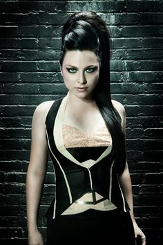 Amy Lee, Evanescence!