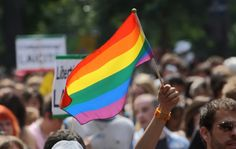 Christians Are Failing At Showing Love To The LGBT Community