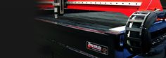 Torchmate CNC plasma cutters, CNC cutting systems, CNC plasma tables, and CNC Routers.