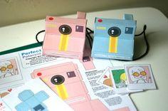 Printables Camera