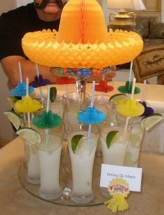 Fiesta Fiesta Party Ideas | Photo 2 of 10 | Catch My Party