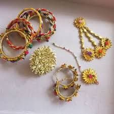 Gota Patti Jewellery, Mehndi, Crochet Earrings, Flowers, Jewelry, Jewlery, Jewerly, Schmuck, Jewels