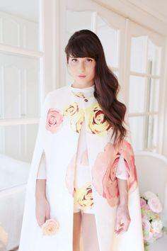 #fashion #fashionista Alix bianco fantasia Summertime sadness