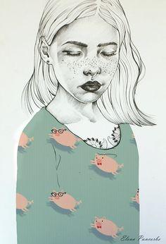 Pure subtlety | Elena Pancorbo
