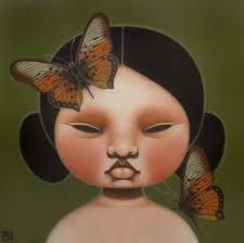 2007 ACRAEA, Poh Ling Yeow (b1973), a Malaysian-born Australian artist, actress…