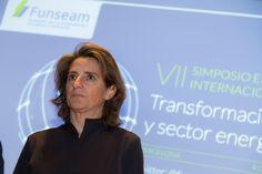 Inauguración: Dña. Teresa Ribera, Ministra para la Transición Ecológica Vii, Costa, Madrid, Latest Trends
