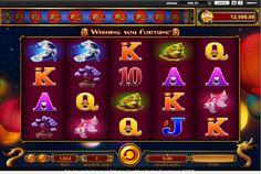 Potešte sa rozprávkovým jackpotom aj vy! http://www.hracie-automaty.com/hry/automaty-wishing-you-fortune #HracieAutomaty #Automaty #Wishingyoufortune #Vyhra #hry