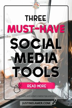 What is up my Social Media Bosses? Are you ready to learn about the 3 must-have Social media tools?  Today, you will learn what I use to manage and take care of Pinterest. I will also go over the best tool to use when starting on YouTube. I will end this article by writing about the tool I use for every single one of my social media platforms.  So, let's go! Social Media Scheduling Tools, Social Media Apps, Social Media Services, Social Media Marketing, Good Sentences, Marketing Tools, Platforms, Blogging, About Me Blog