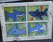 Shark Window
