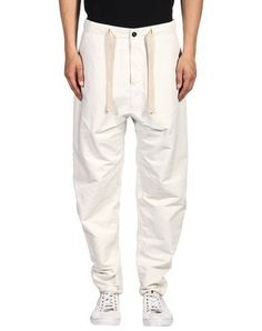 STONE ISLAND SHADOW PROJECT Men's Casual pants Ivory 32 waist