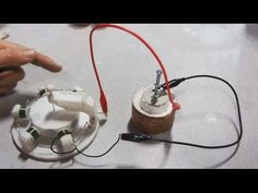 How to Build Crystal Power Cells - Long Duration Power - YouTube