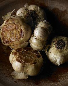 Roasted garlic | Susan Skoog