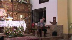 CONFERENCIA ANTONIO ILLAN ILLAN SOBRE SANTA TERESA DE JESUS