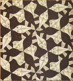 Tessellation using Fish.